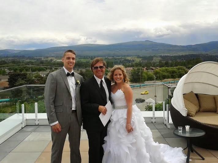 Karen ong wedding