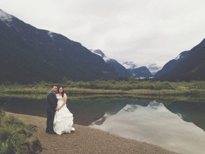 From mountains to valleys, we'll get you hitched!