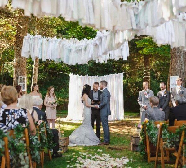 Kiyomi & Tim's Wedding