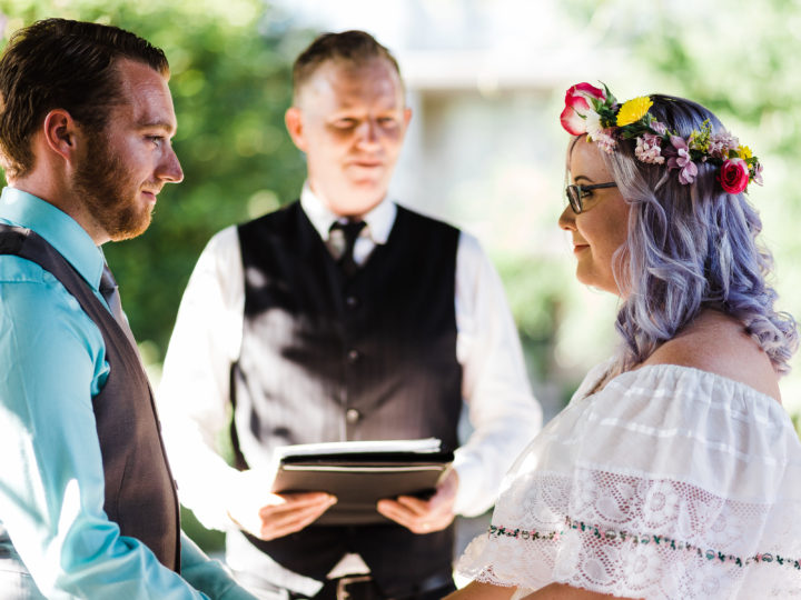 22 Wedding Vows for Any Ceremony