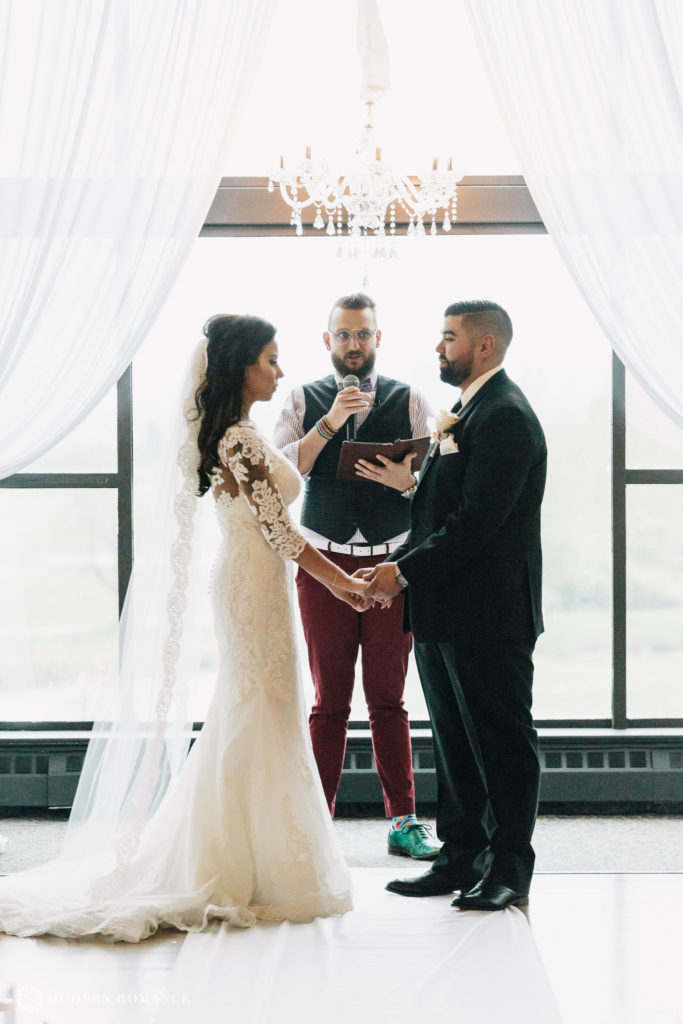 Photo by Modern Romance Weddings