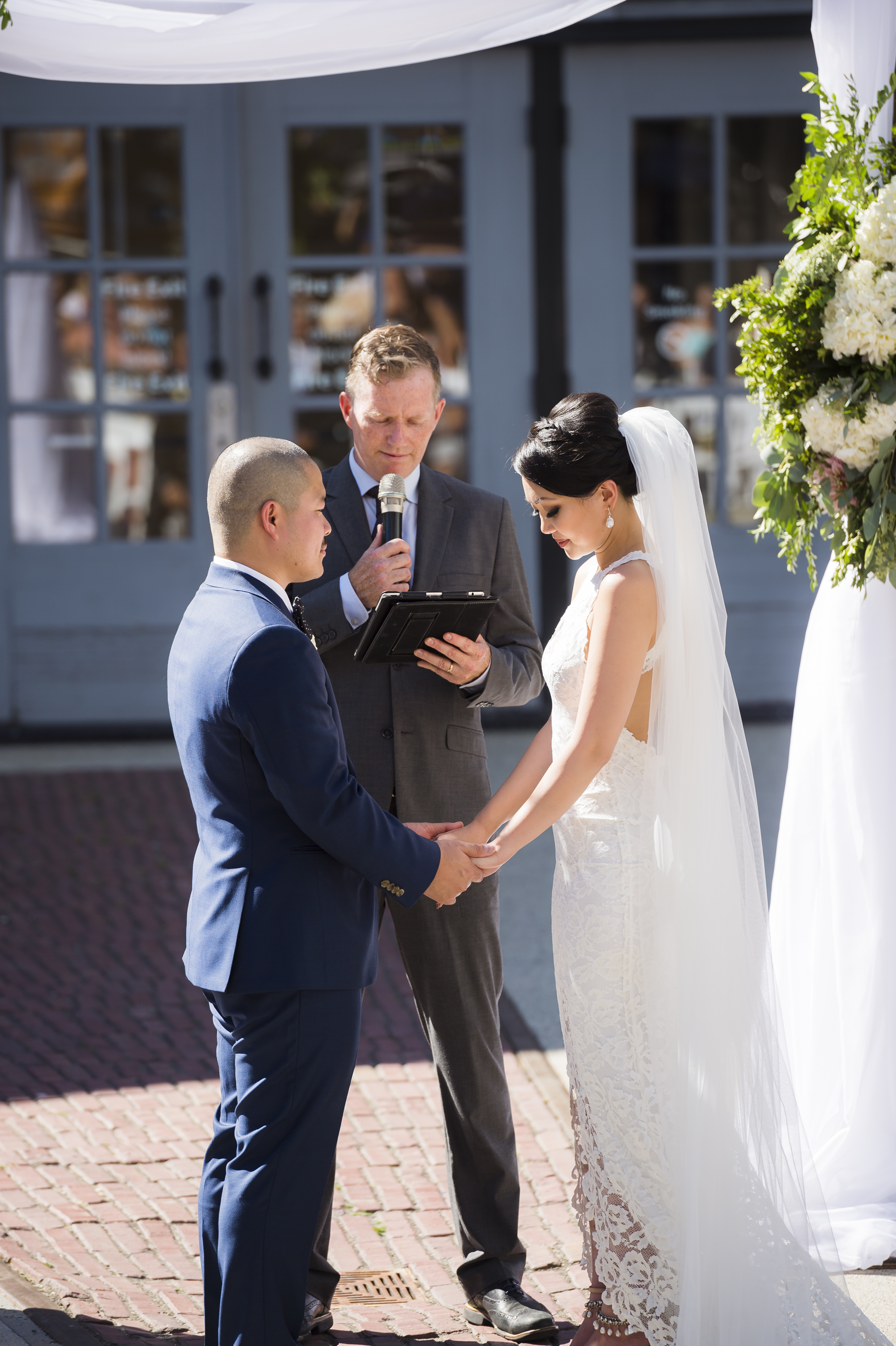 Megan cushing wedding
