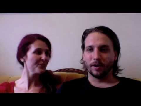 Shawn and Erica Talk Vancouver Wedding Officiants and Justice of the Peace