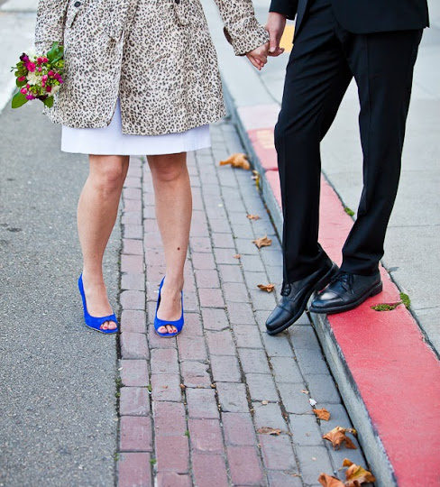 In Defense of the (Very) Small Wedding….