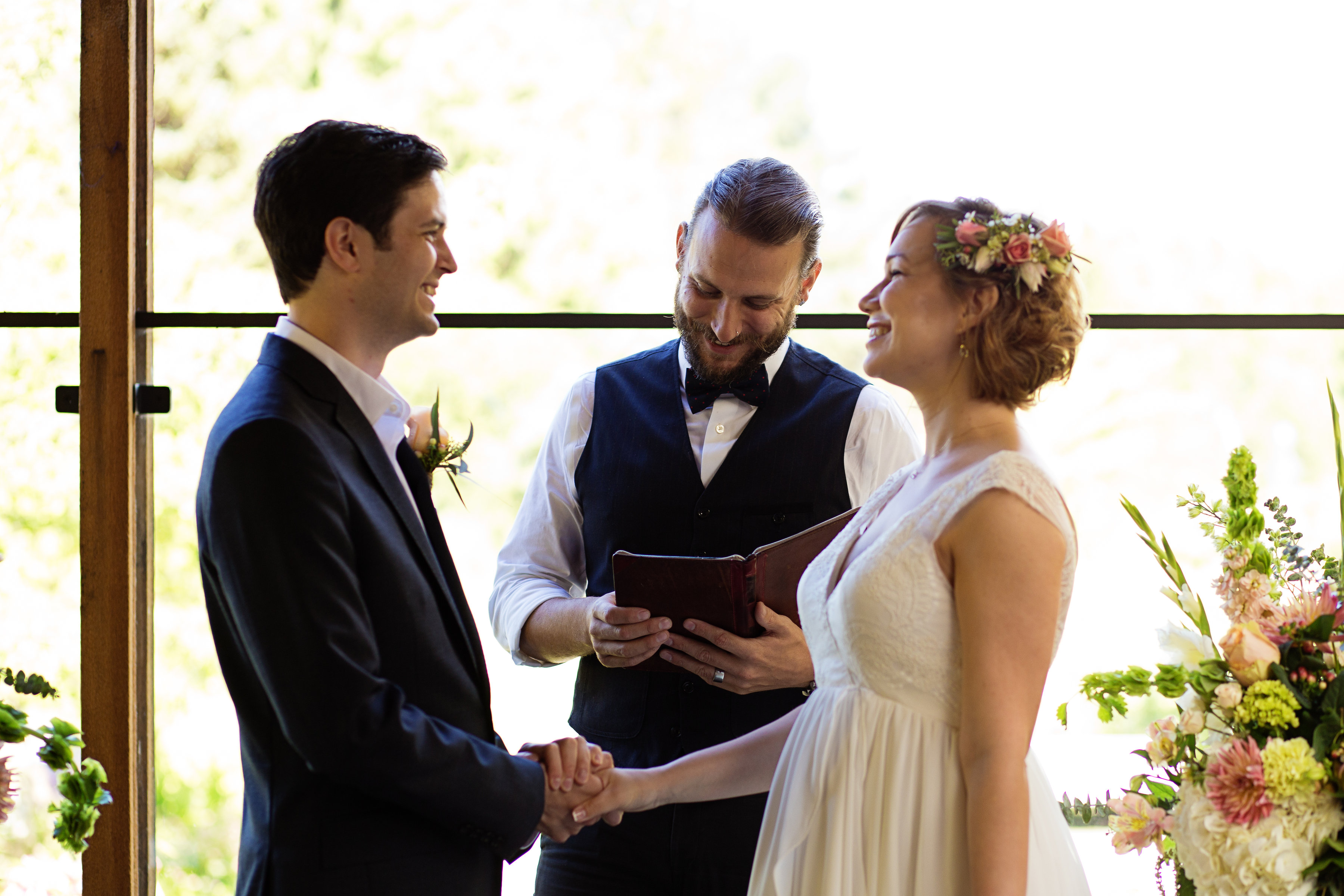 10 Readings You Should Consider For Your Wedding Ceremony