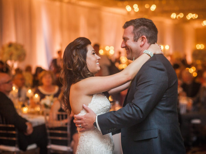 Top Wedding Songs for Your Reception