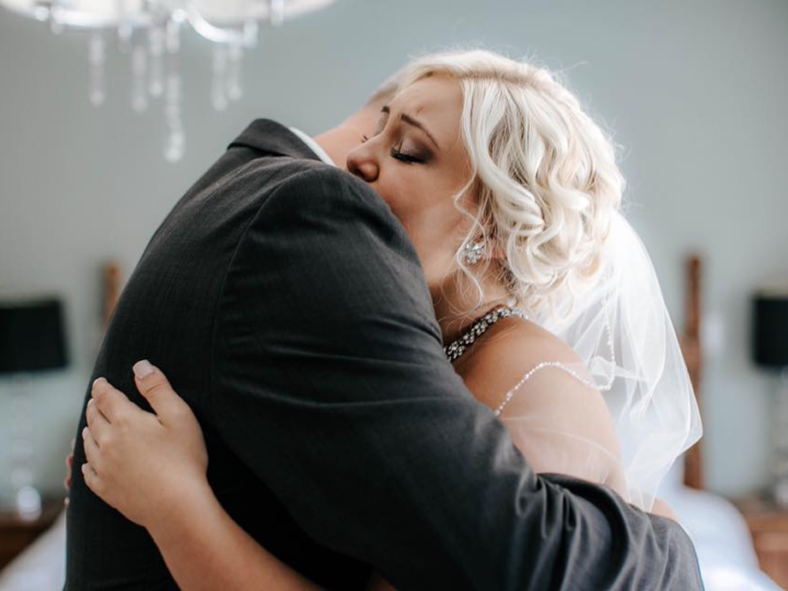 Ask an Officiant: 5 Questions with Cory Dueck