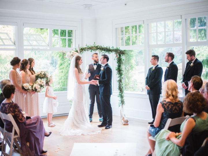 Top Wedding Songs for Your Ceremony