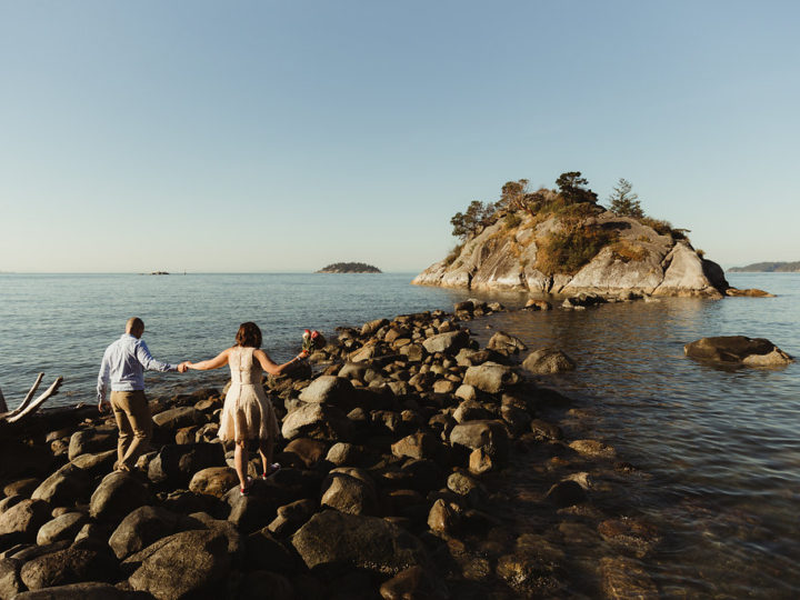 Where to Elope in Vancouver: Parks Edition