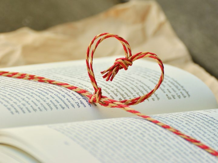 10 Best Ceremony Readings from Literature