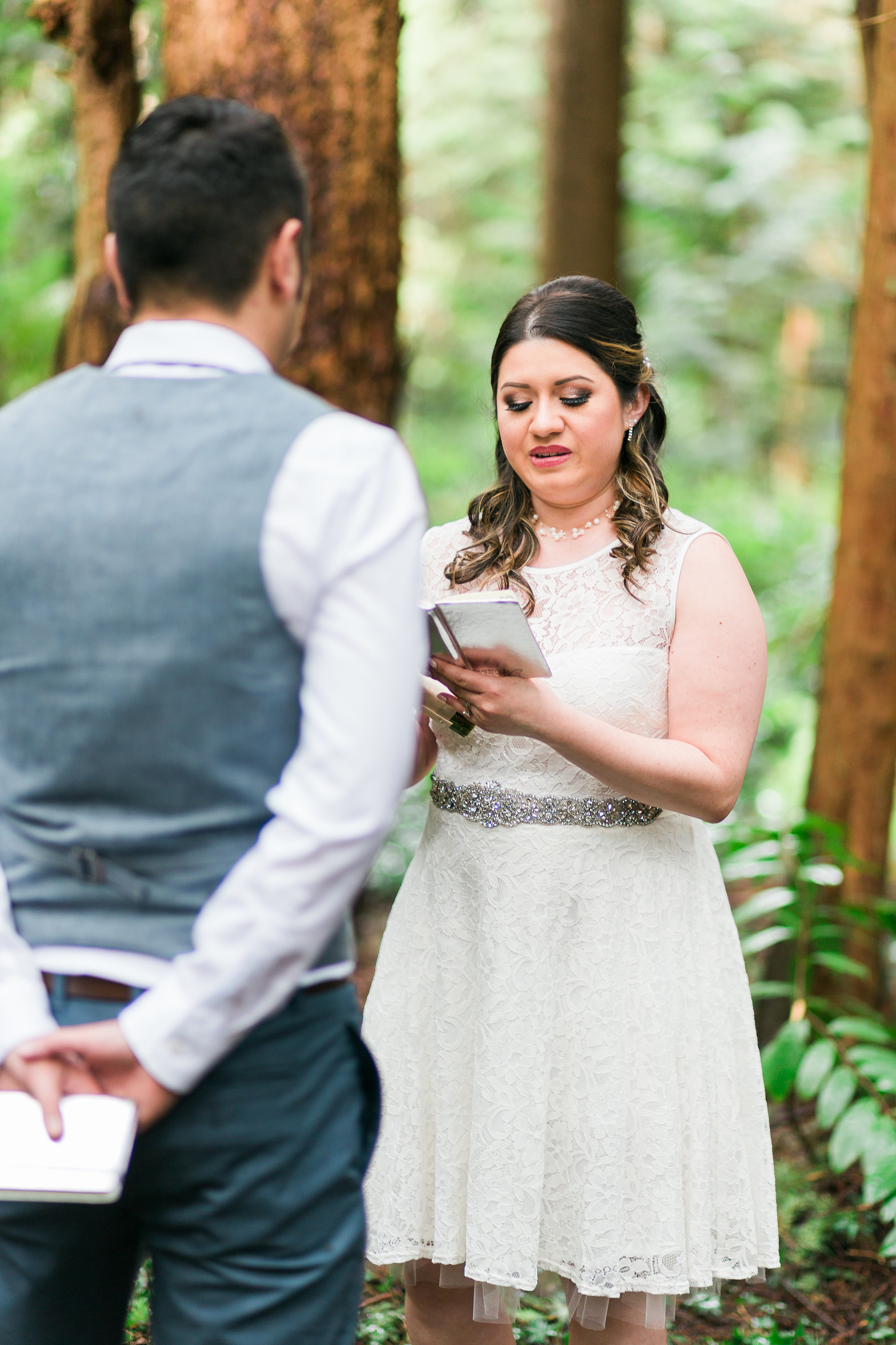 Wedding Ceremony Vow.22 Wedding Vows For Any Ceremony Young Hip Married