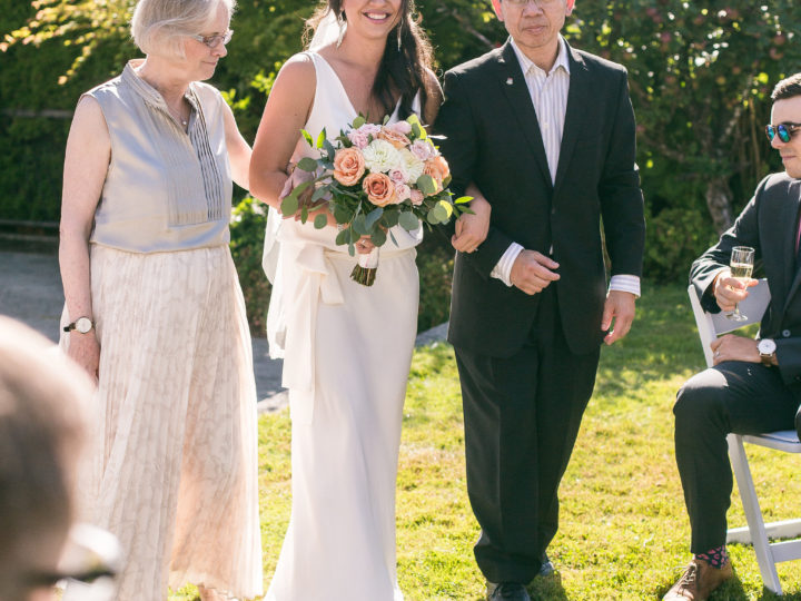 6 Processional Orders for Your Wedding Ceremony