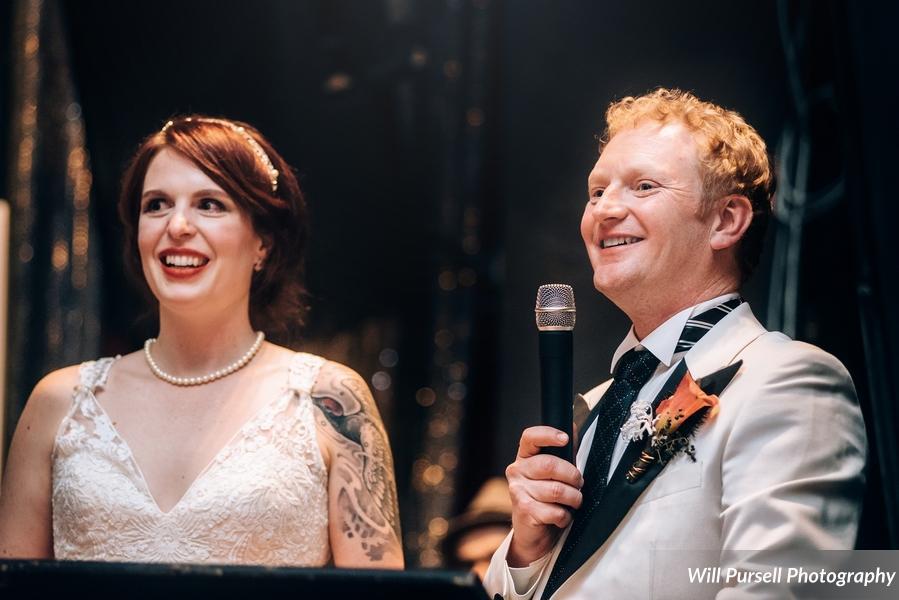 How Long Should A Grooms Speech Be: How To Write A Killer Bride Or Groom Wedding Speech