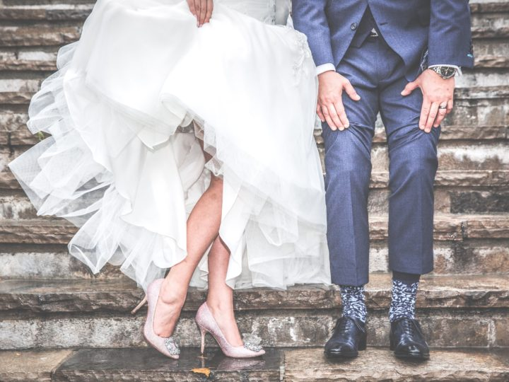 Canadian Weddings by the Numbers