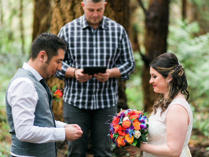 10 Ceremony Moments You'll Want To Be Present For