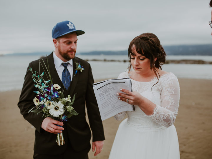 Everything You Need to Know About Marriage Licences & Certificates: BC Edition