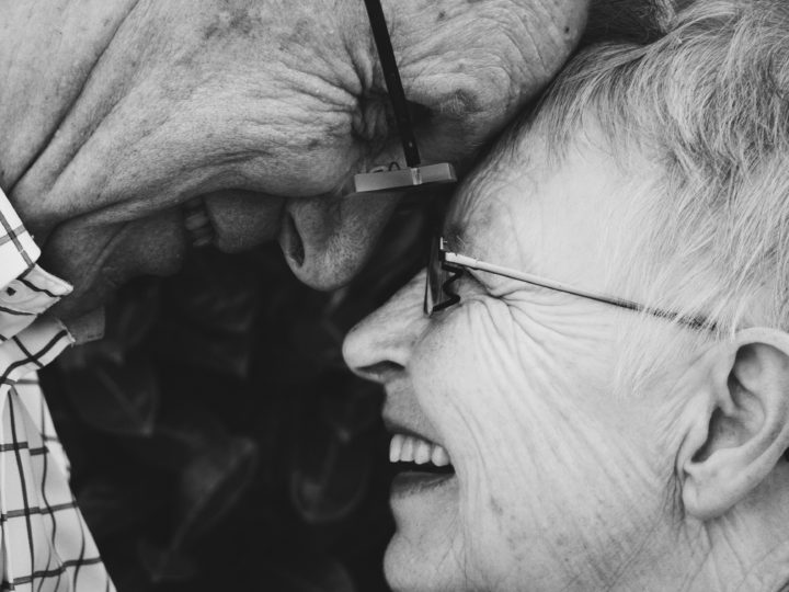 The Secrets To A Lifelong Marriage – From Those Who Have Done It