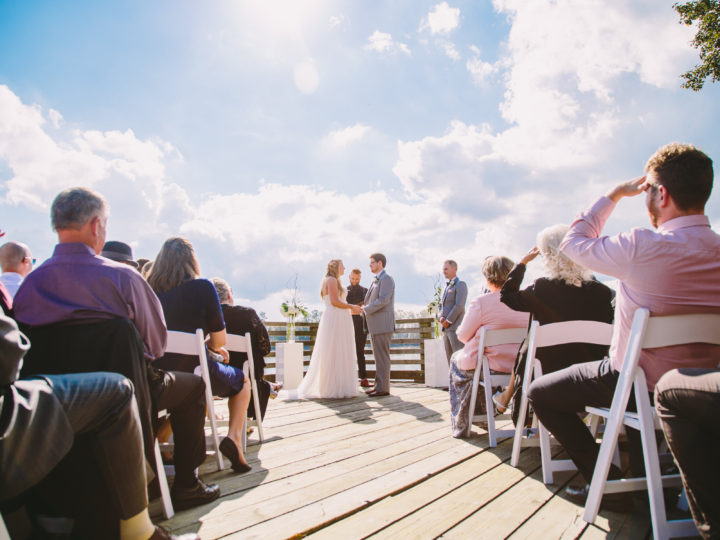 A Sample Wedding Ceremony: What Happens During A Wedding Ceremony?