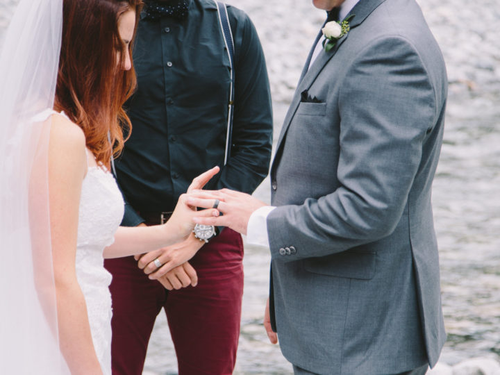 33 Quotes to Include in Your Wedding Ceremony