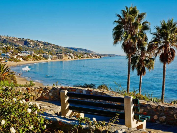 10 Best Honeymoon Spots In California