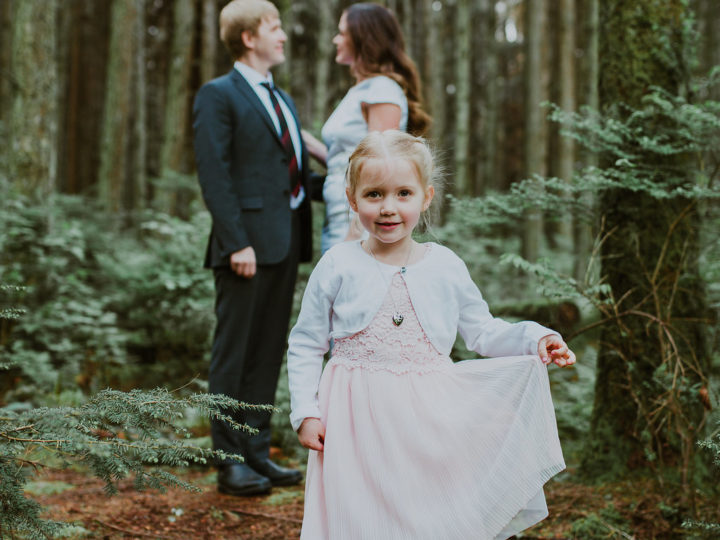 12 Ways to Include Your Kids in Your Wedding