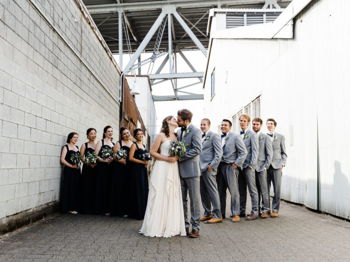 7 Tips for a Stress Free Wedding Party Experience