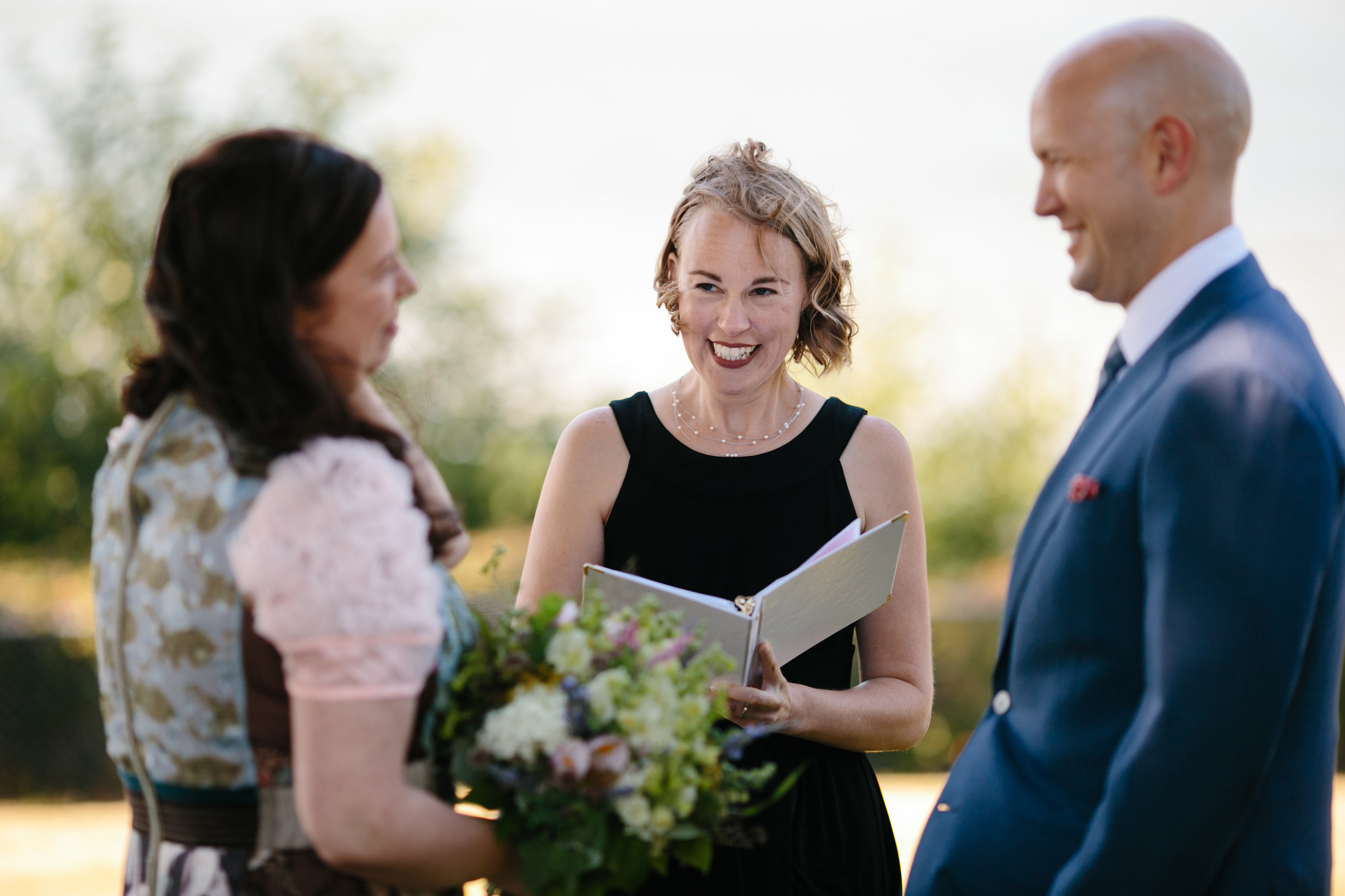 The Best Wedding Prayer for Your Wedding Ceremony - Young
