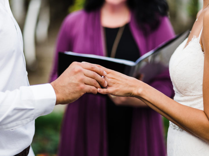 The Best Wedding Prayer for Your Wedding Ceremony
