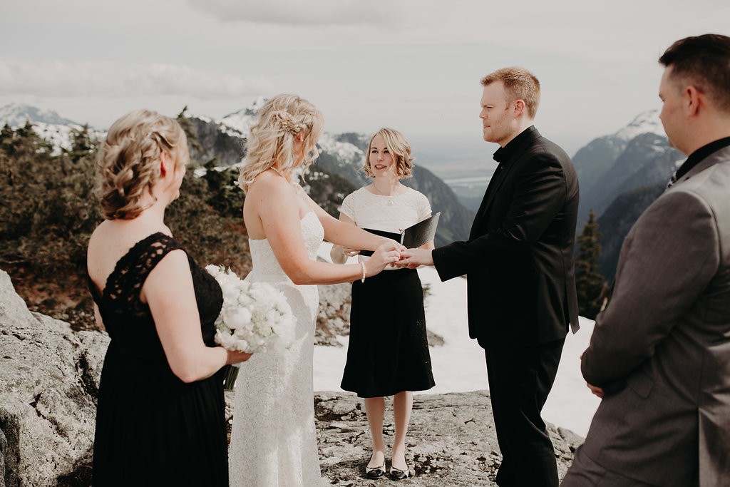 Do We Need A Wedding Ceremony Script Young Hip Married