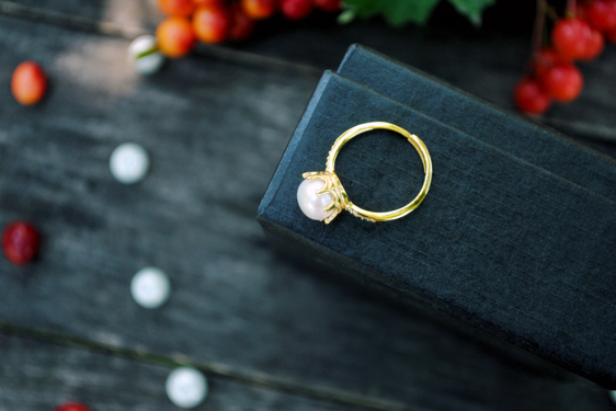6 Gemstone Engagement Rings for the Unconventional Bride-to-Be
