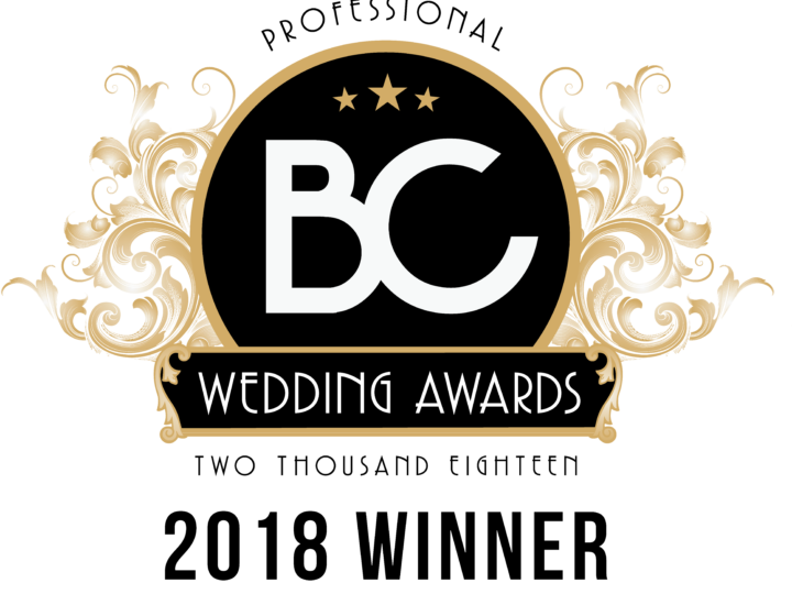 YH&M Wins Best Wedding Officiant!
