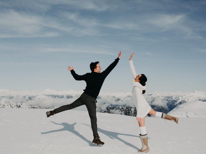 12 Tips for a Wonderful Winter Wedding