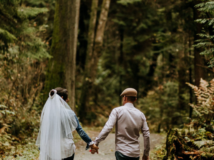 How to Share Your Elopement with Your Loved Ones