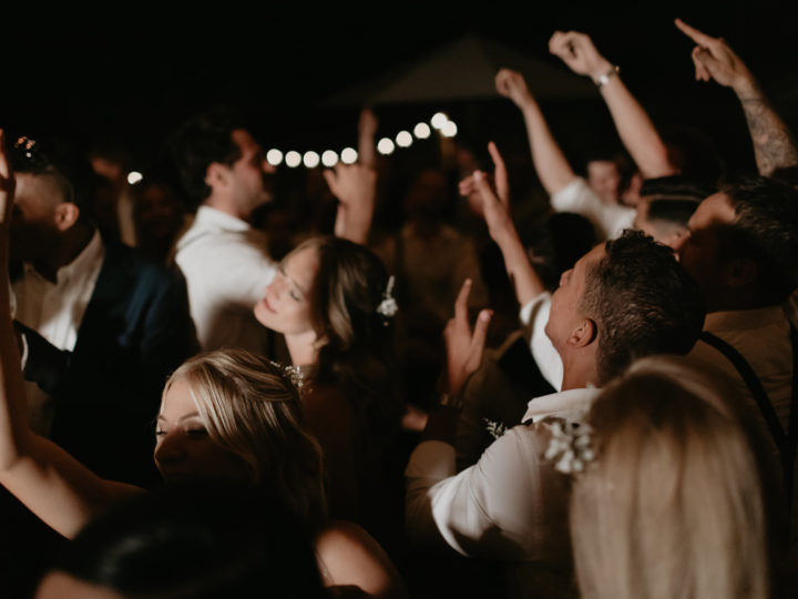 All About Wedding Music with Airwaves Music DJs