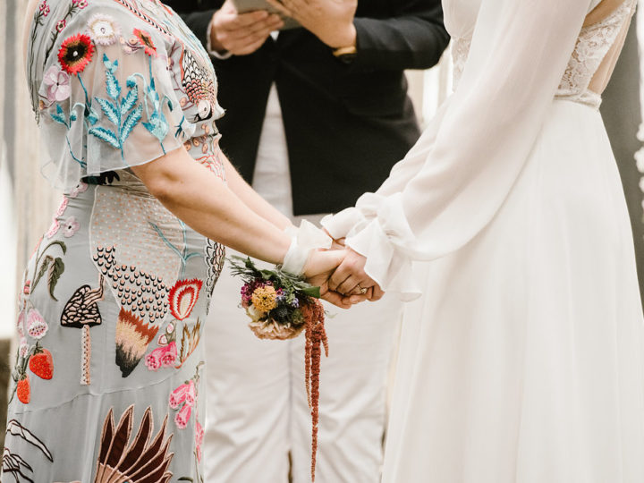 How to Have a Welcoming & Inclusive Wedding Ceremony
