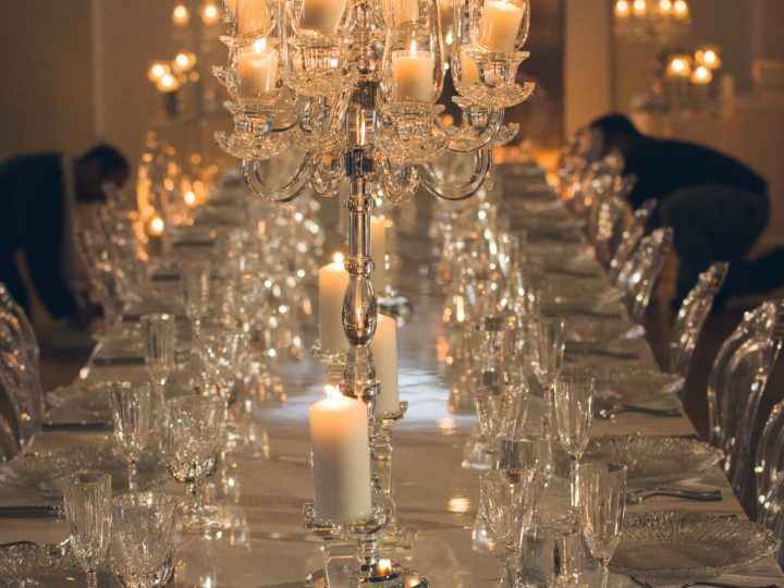 All About Wedding Planning with Above and Beyond Events