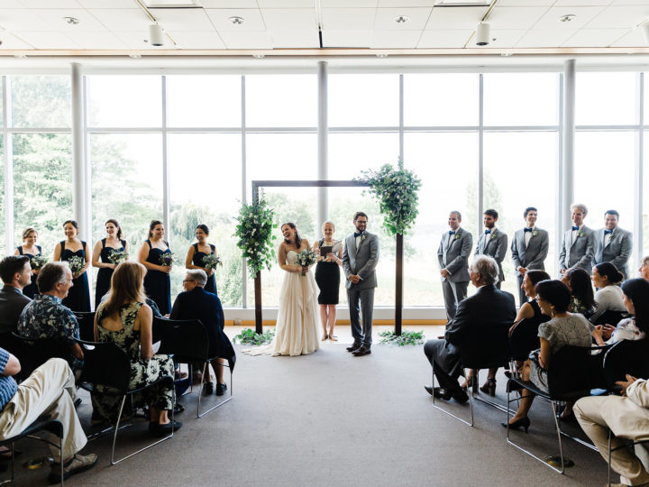 11 Things Every Guest Wants at a Wedding Ceremony