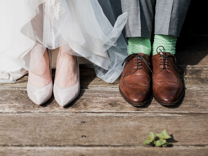 Our Wedding Is Postponed… Now What?