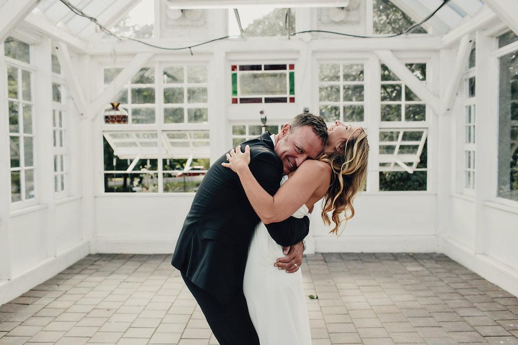 Starling Lane Vineyard wedding