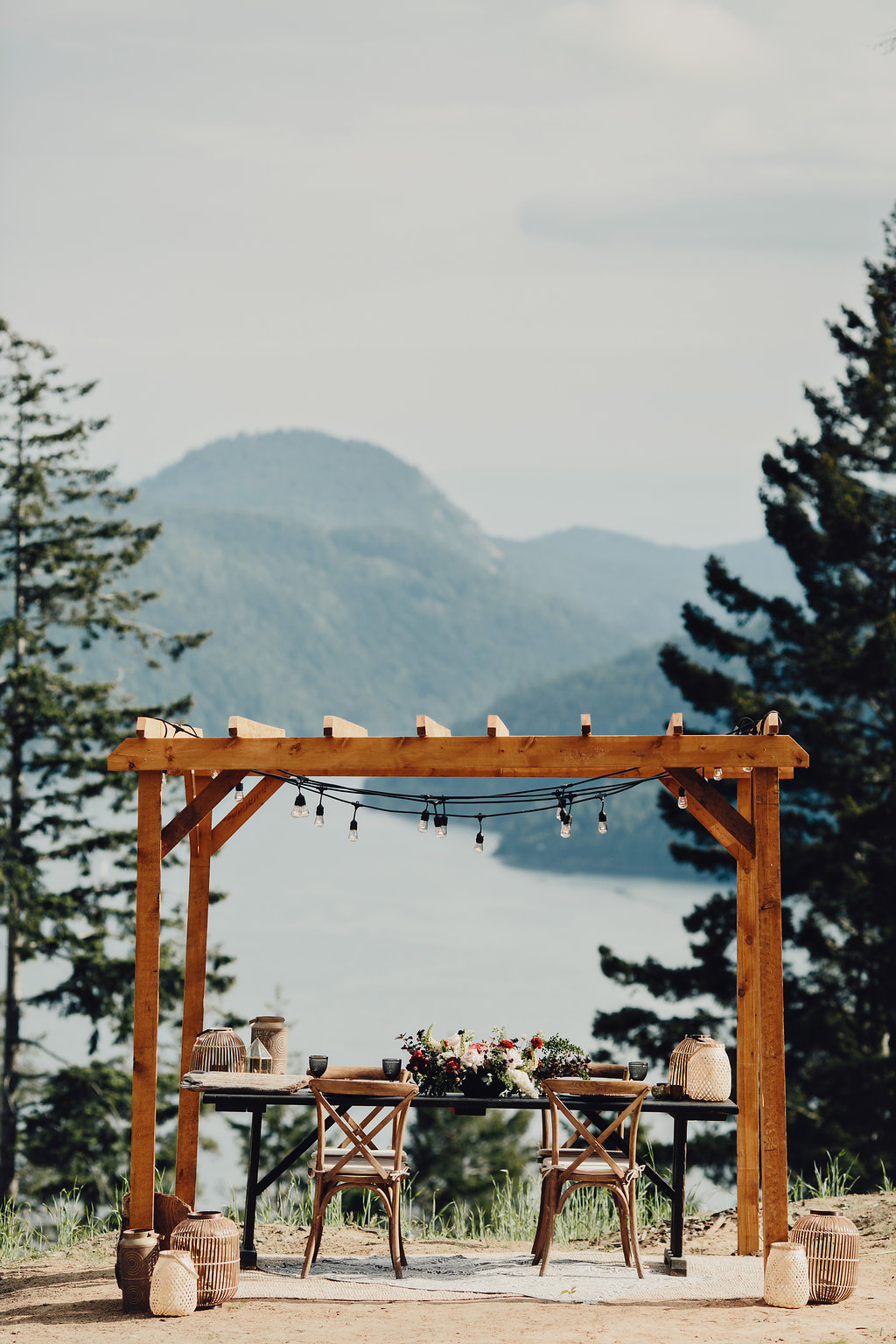 The perfect place to elope in Victoria, BC